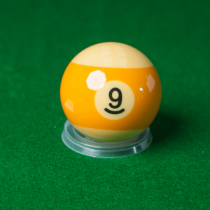 SE-2803 (B) Aramith Number Ball (Loose) Snooker