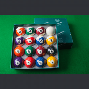 SE-2805 (B) Standard Number Ball (Snooker)