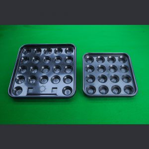 SE-2811- Snooker Ball tray, SE-2812 Pool Ball tray1
